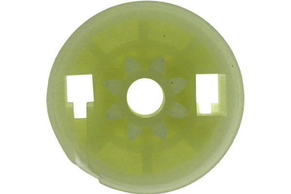 Ролик стеклоподъемника Mersedes Vito (Viano) 639 2003-2017 передней левой двери
