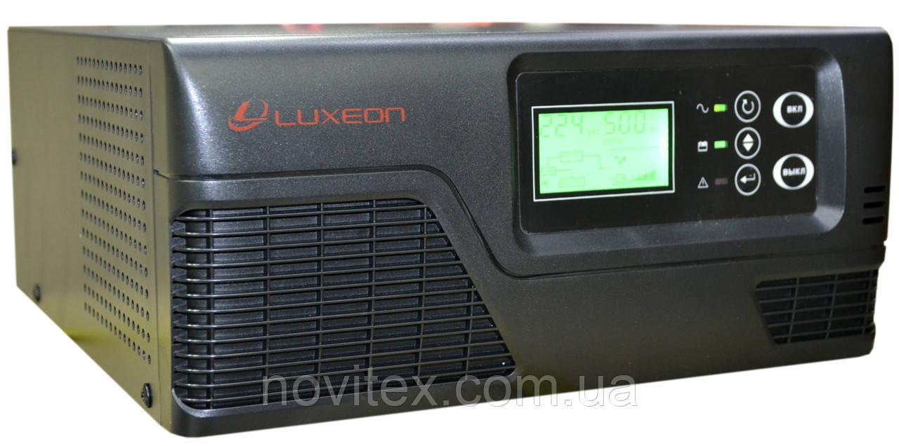 ИБП Luxeon UPS-1200ZR (800Вт)