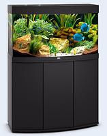Аквариум Juwel (Джувел) VISION 180 LED, чорный 180 литров