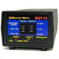 Зарядное устройство Master Watt БОТ-12, десульфатирующее, фото 1