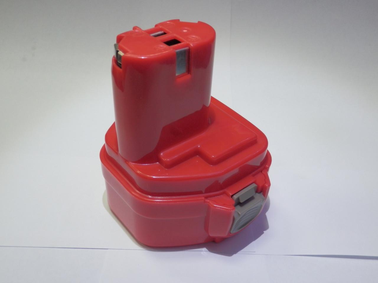 Аккумулятор к шуруповерту MAKITA 12V 2Ah (1220)