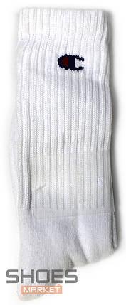Носки Champion White, фото 2