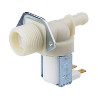 Клапан подачи воды 1/180 для стиральных машин-автомат