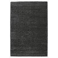 Ковер ADUM 133х195 темно-серый
