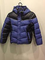 Детская зимняя куртка для мальчика, фото 1