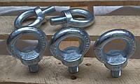 Рым-болты М20 ГОСТ 4751-73, фото 1