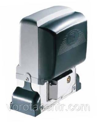 Комплект для автоматизації воріт CAME BX-246V (Італія) для воріт до 600кг