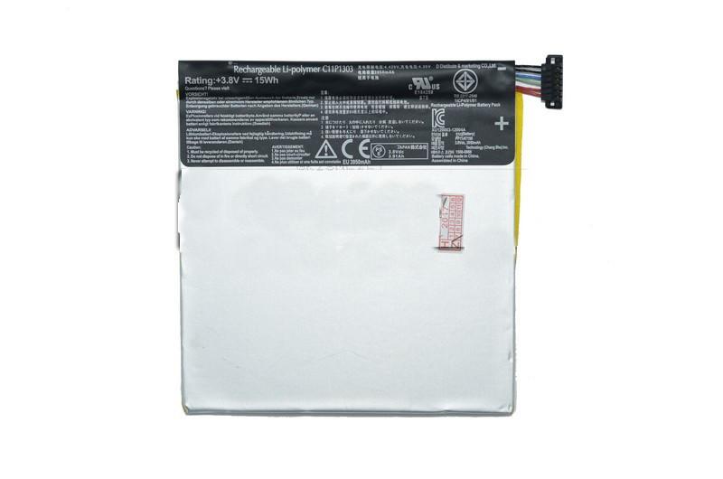 Аккумулятор для Asus ME571K Google Nexus 7, оригинал, емкость 3950 mAh
