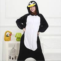 """Пижама кигуруми - """"Пингвин"""""""