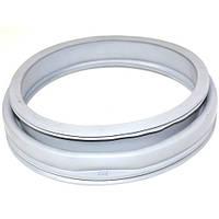 Манжета люка (ущільнювальна гума) для пральної машини Ariston | Indesit C00111416, фото 1