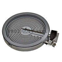 Конфорка (ТЭН-спираль) для стеклокерамической варочной поверхности Ariston | Indesit C00259729