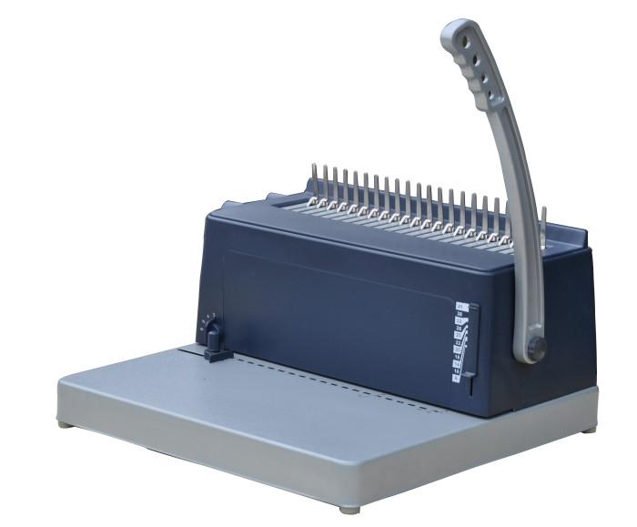 Перфобиндер на пластиковую пружину bindMARK СB2000 PLUS