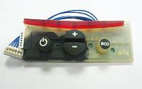 Кнопкова панель електро-водонагрівача (бойлера) Ariston - Indesit C00278485