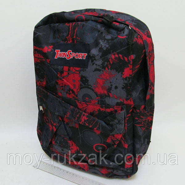 """Молодежный рюкзак с карманом Josef Otten """"Nowadays"""""""