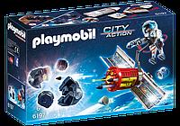 Playmobil  6197  Спутниковый метеороидный лазер