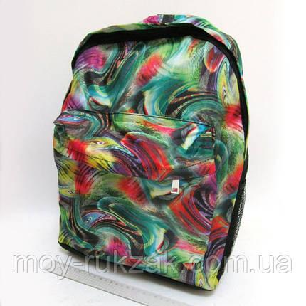 "Молодежный рюкзак с карманом Josef Otten ""Сияние"" , фото 2"
