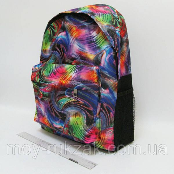 """Молодежный рюкзак с карманом Josef Otten """"Сияние-2"""""""
