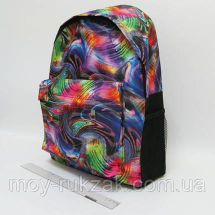 "Молодежный рюкзак с карманом Josef Otten ""Сияние-2"" , фото 2"