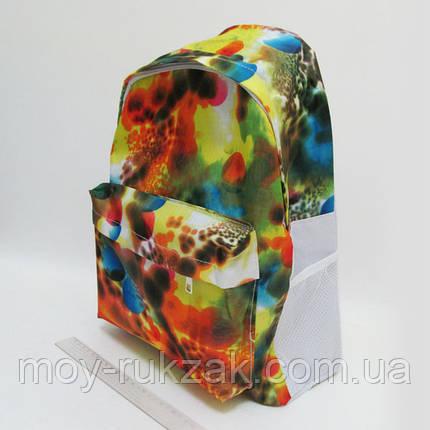 """Молодежный рюкзак с карманом Josef Otten """"Вселенная"""" , фото 2"""