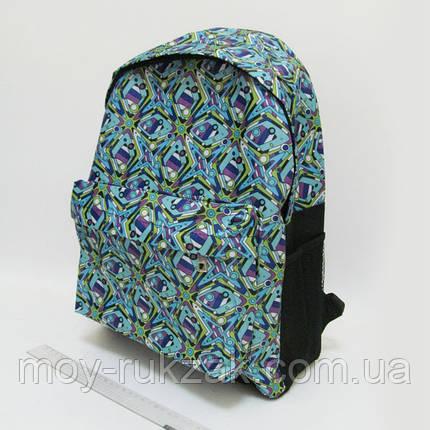 """Молодежный рюкзак с карманом Josef Otten """"Future"""" , фото 2"""