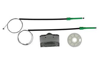 Ремкомплект механизма стеклоподъемника задней правой двери Mercedes S320 1998-2005