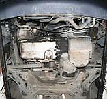 Защита картера двигателя и кпп Skoda Octavia A4 1997-, фото 2