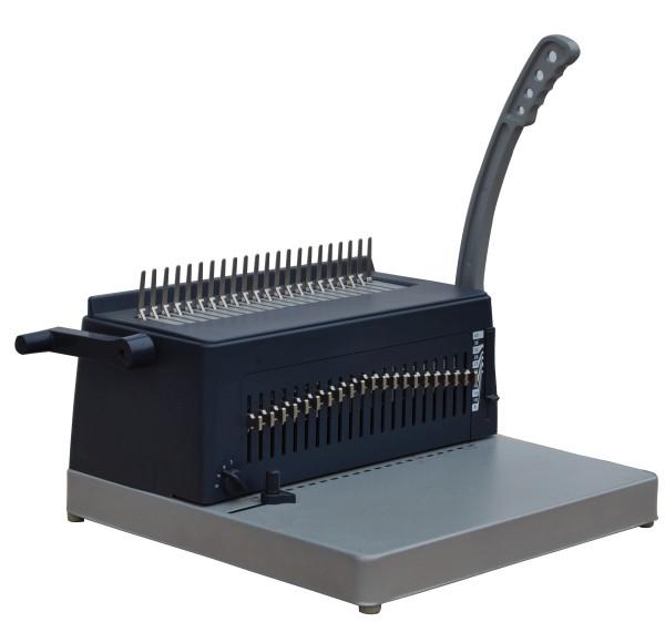 Перфобиндер на пластиковую пружину bindMARK CB 2100 PLUS