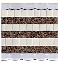 Матрас Милан двусторонней жесткости  160х190, Украина - Матрас Диван - мебельный интернет магазин в Киеве