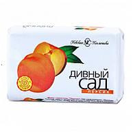 Дивный сад мыло туалетное Персик Невская Косметика90г. (10176)