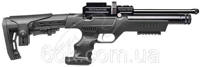 Пистолет пневматический Kral NP-01 PCP