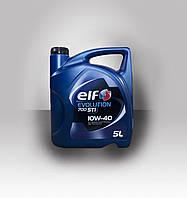 Моторное масло ELF EVOLUTION 700 STI 10W-40 5L.