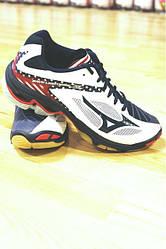 Mizuno волейбольные кроссовки
