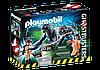 Playmobil 9223 Питер Венкман и ужасные собаки