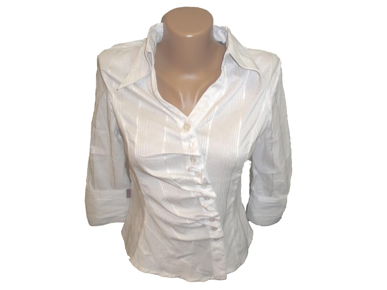 Блузка на пуговице