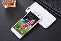 IPhone 6 PLUS Белый 3G 5,5 дюймов 8 Мр/ 5Мр  4ядра 4 1,5 ГГц Память 512+4Gb 4500 мА*ч