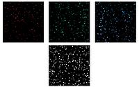 Резиновый мат 1200х1800 (1750мм)черный
