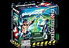 Playmobil 9224  Игон спенглер и привидение