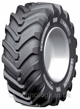 Шина 500/70 R24 (19.5 L R24) 164A8/164B IND XMCL TL (Michelin)