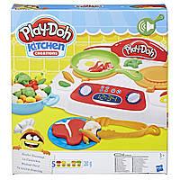 Плей-дох ігровий набір Весела кухня Play-Doh