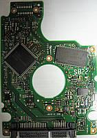 Плата HDD 120GB 5400 SATA 2.5 Hitachi HTS541612J9SA00 0A28613
