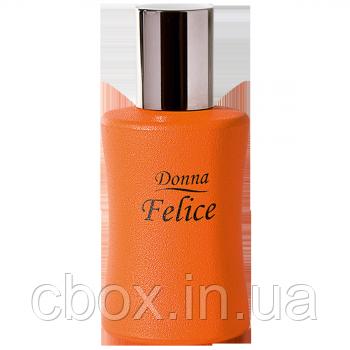 Парфюмерная вода женская Donna Felice, Faberlic, Донна Феличе, Фаберлик, 3109, 50 мл