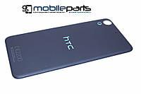Оригинальная задняя панель корпуса (крышка) для HTC 626G Desire (Черный)