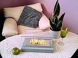 Настільний біокамін Home. 4 кольори, фото 3