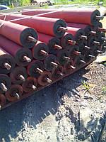 Ролики конвейерные 127х310
