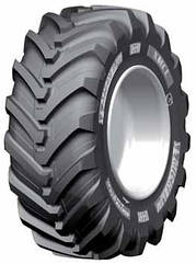 Шина 440/80 R28 (16.9 R28) 156A8/156B IND XMCL TL (Michelin)