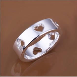 Кольцо Tiffany & Co k-38, фото 2