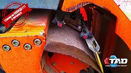 Каток дорожній HAMM DV 90 VV (2005), фото 3