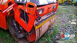 Каток дорожній HAMM DV 90 VV (2005), фото 2