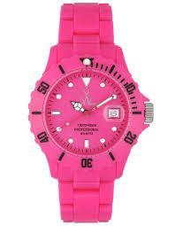 Часы TOY WATCH pink
