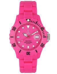 Часы TOY WATCH pink, фото 2